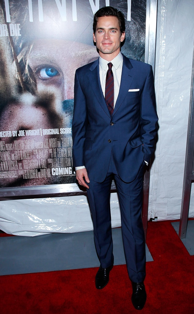 Matt Bomer, Best Dressed