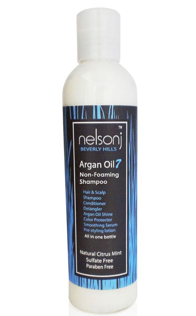 Nelson J Salon Non-Foaming Shampoo