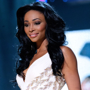 Miss Maryland USA 2012, Nana Meriwether