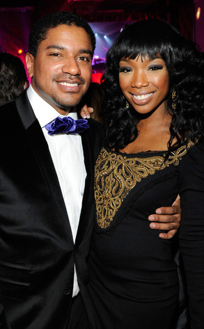 Ryan Press, Brandy Norwood