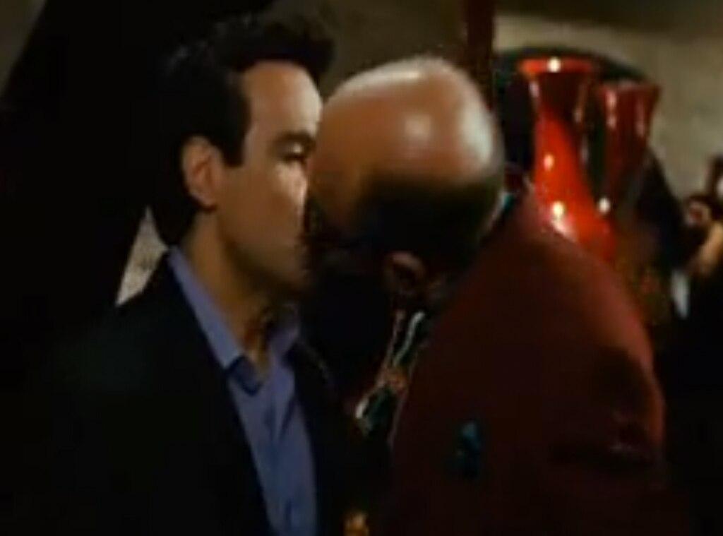 Willie Garson, Mario Cantone, Sex and the City