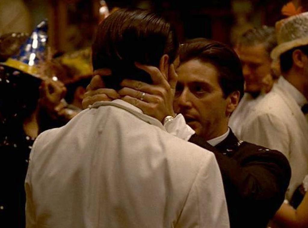 Al Pacino, The Godfather 2