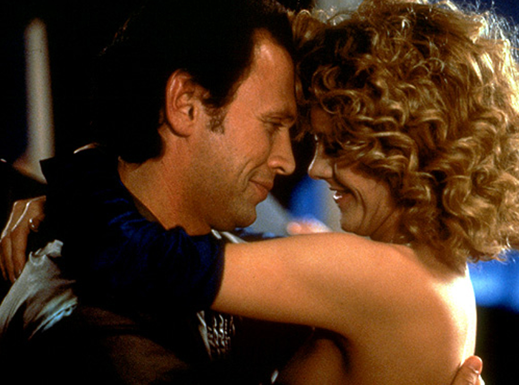 Bill Crystal, Meg Ryan, When Harry Met Sally