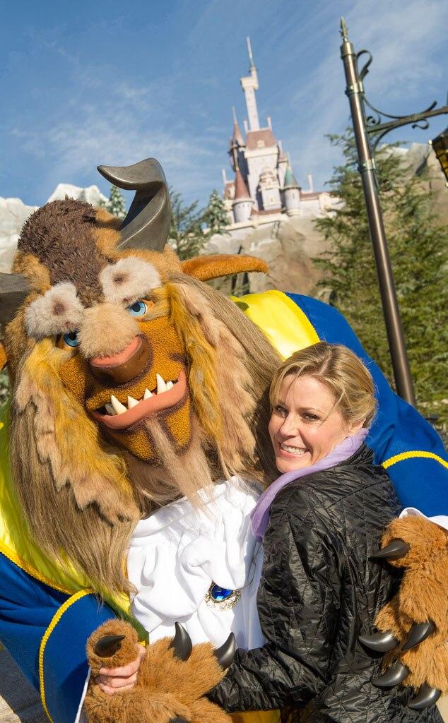 Juie Bowen, Disneyworld