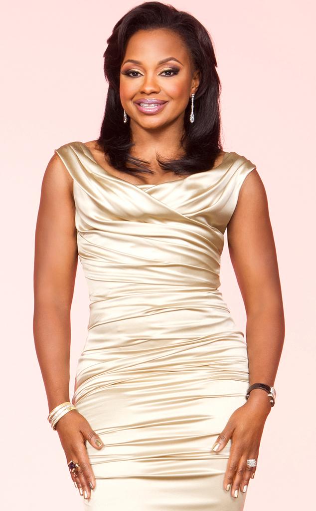 Phaedra Parks, Real Housewives of Atlanta