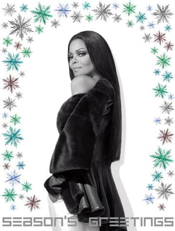 Janet Jackson, Twit Pic
