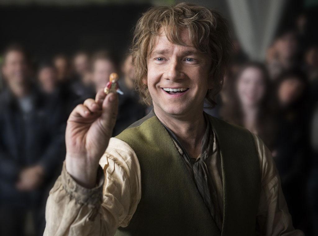 The Hobbit Legos, Bilbo