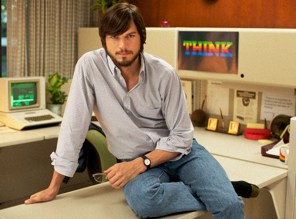 Jobs, Ashton Kutcher