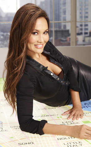 Tia Carrere, Celebrity Apprentice