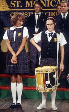 Whitney Houston, SNL