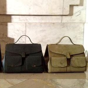 Beckham Bags, Twitter