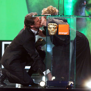 Colin Firth, Meryl Streep