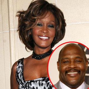 Whitney Houston, Marvin Winans