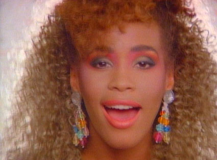 Whitney Houston, I WANNA DANCE WITH SOMEBODY (WHO LOVES ME)