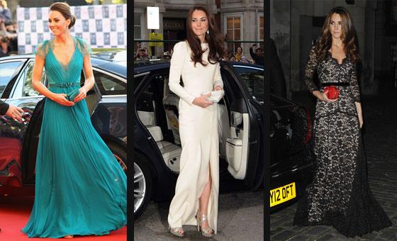 FP Games, Kate Middleton