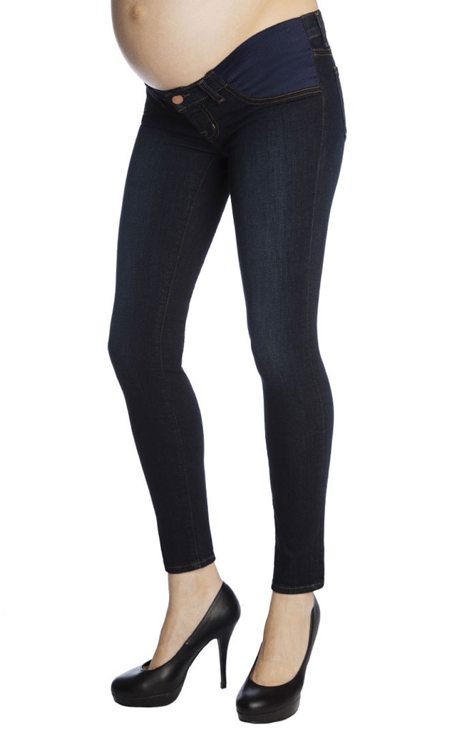J Brand Maternity Skinny Jeans, Duchess Catherine