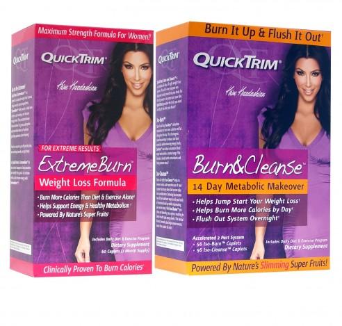 Kim Kardashian Cleanse Soup X2