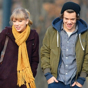 Harry Styles Has a Message for Ex,Girlfriend Taylor Swift