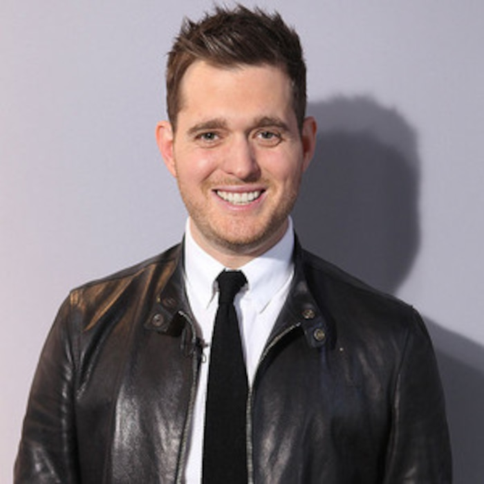 Michael Buble Weihnachten.Michael Bublé Sings With Scandal Tinged Elmo On Christmas Special