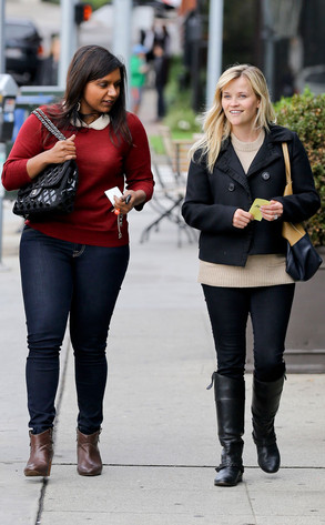 Reese Witherspoon, Mindy Laling