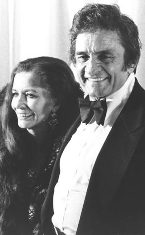 Johnny Cash, June Carter Cash