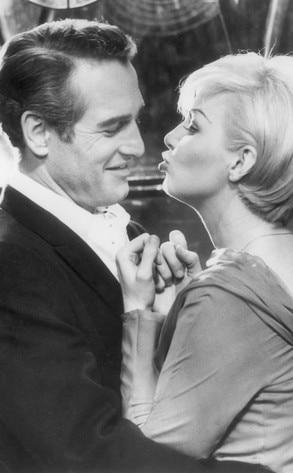 Pau Newman, Joanne Woodward