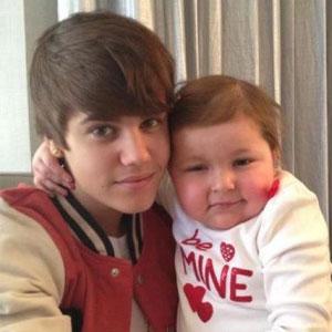 Avalanna, Justin Bieber
