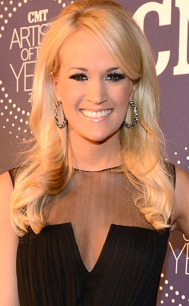 Carie Underwood