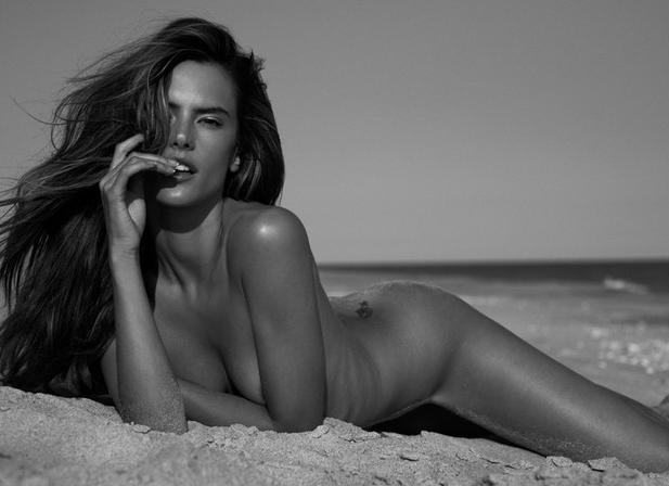 Alessandra Ambrosio, Made in Brazil
