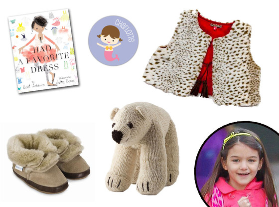 Trendy Tots Gift Guide