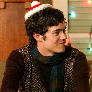 Adam Brody, Rachel Bilson, The O.C. The Chrismukkah that Almost Wasn't