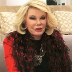Joan Rivers, Say Yes to the Dress