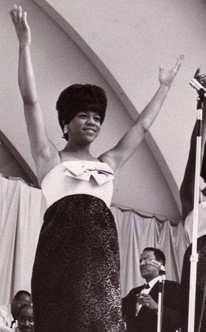 The Supremes, Florence Ballard