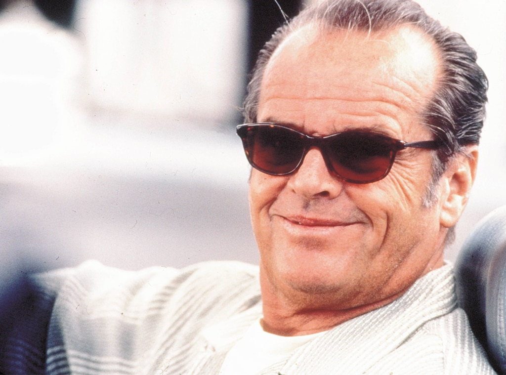 As Good as it Gets, Jack Nicholson