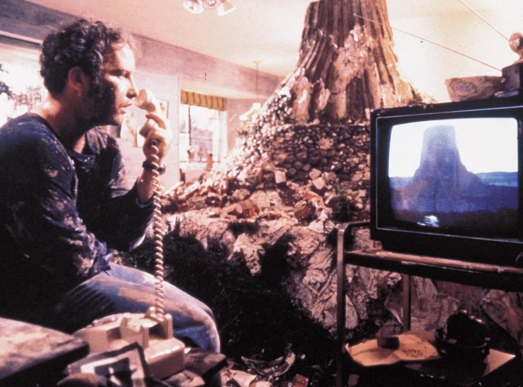 Richard Dreyfuss, Close Encounters of the Third Kind
