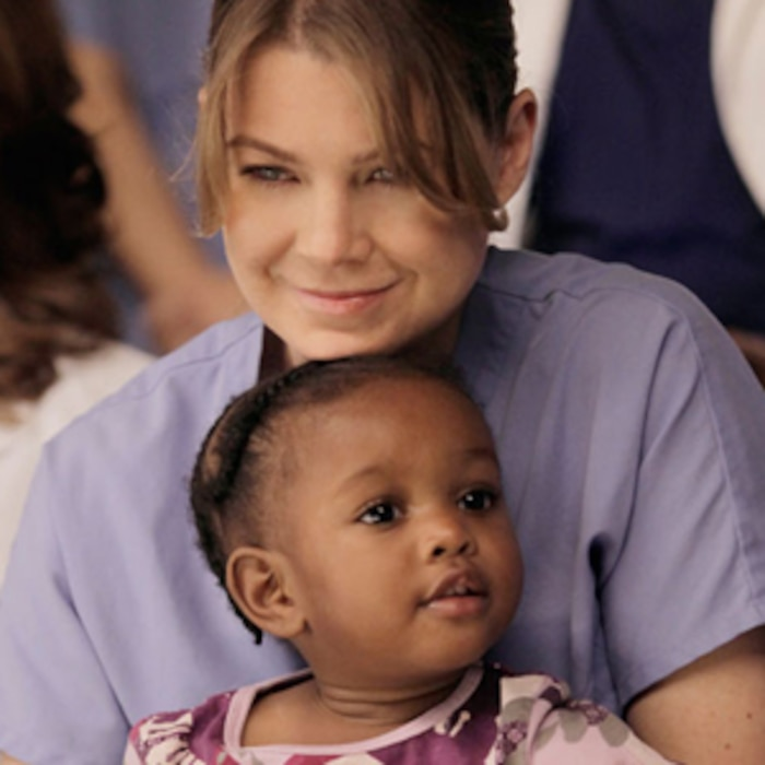 Greys Anatomy Ellen Pompeo Opens Up About Baby Guilt Her Tv Marriage And Cristinas Cr E News