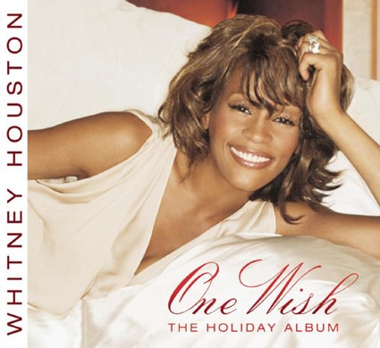 Whitney Houston, One Wish