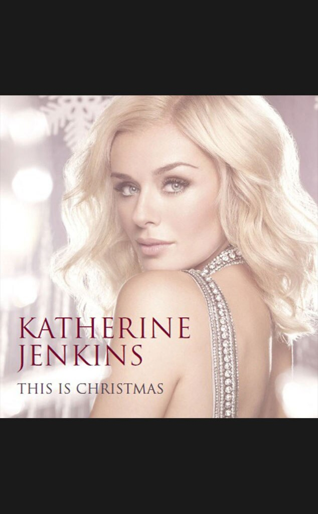 This Is Christmas, Katherine Jenkins