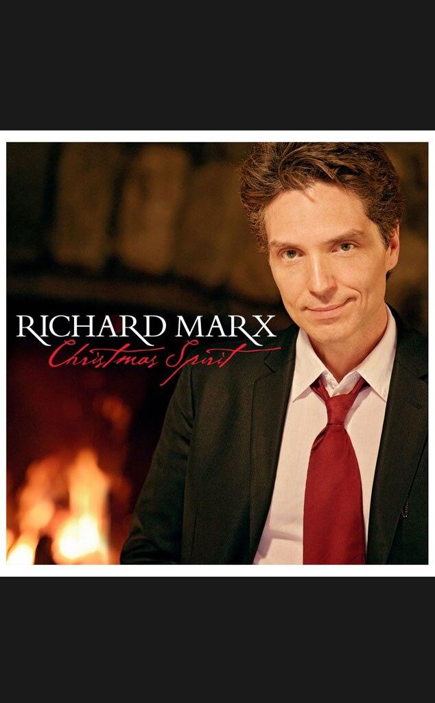 Christmas Spirit, Richard Marx