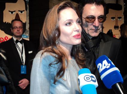 Berlin Film Festival, Angelina Jolie