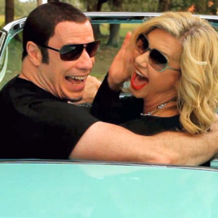 John Travolta & Olivia Newton-John: 12 Things We Love About Their ...