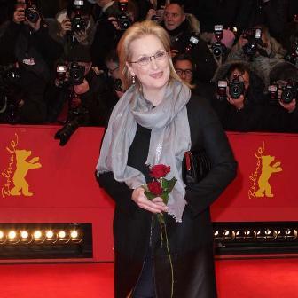 Meryl Strepp