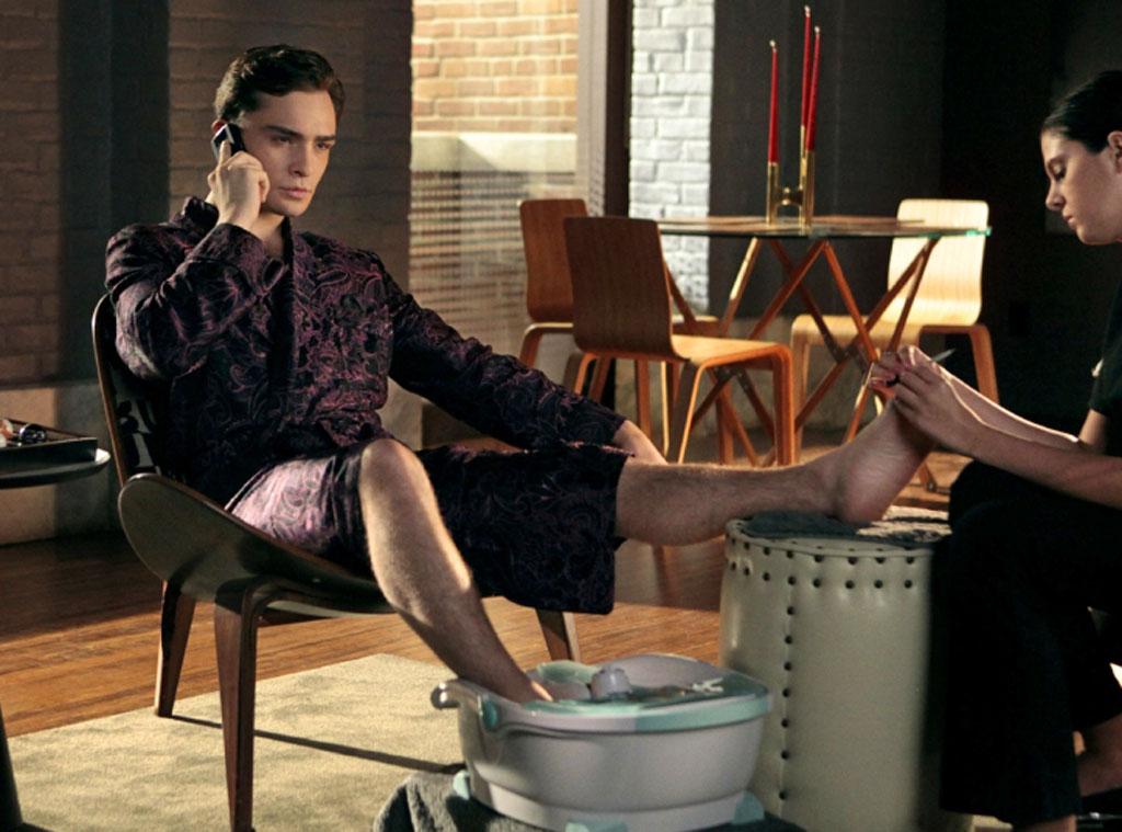 in arrivo confrontare il prezzo assolutamente alla moda Revisiting Chuck Bass' 10 Most Iconic Outfits Ever on Gossip ...