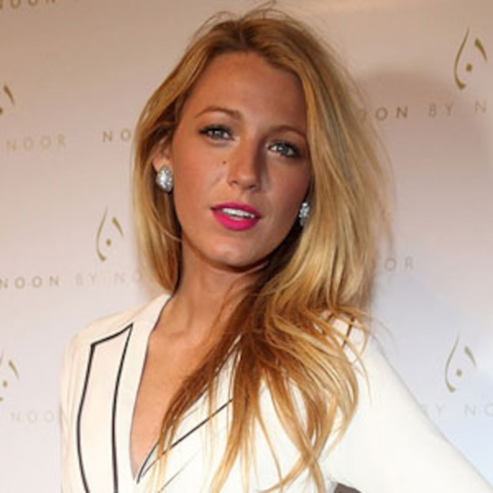 Blake Lively Shuts Down Unwanted Beau Alleged Stalker Ordered To