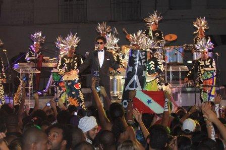 Pré Carnaval Bahia