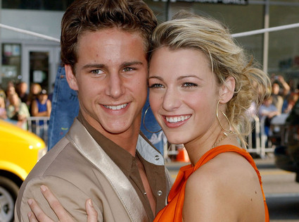 Kelly Blatz, Blake Lively