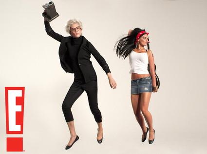 Kyle, Louise, America's Next Top Model