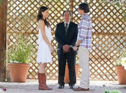 The Bachelor, Ben Flajnik, Courtney