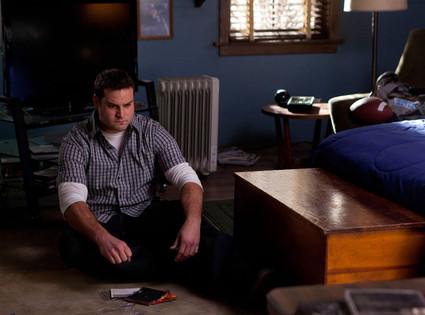 Max Adler, Glee