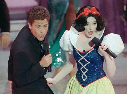 Rob Lowe, Snow White